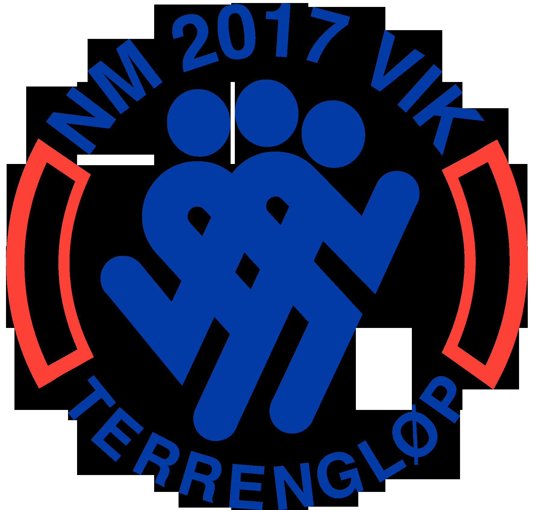 NM Terrengløp 2017 i Vik